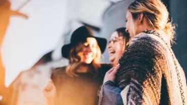 Qu'est-ce qui rend les gens heureux?