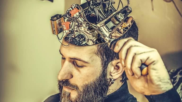 3 crampes au cerveau guettant les Hauts Performants