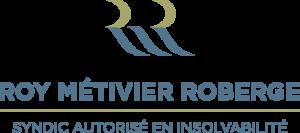Logo Roy Métivier Roberge