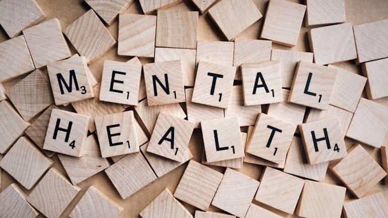 Là, tu fais quoi avec ta santé mentale?